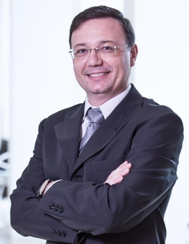 Marcelo Pavanello portrait